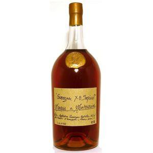 DIGESTIF EAU DE VIE Pot Gascon Armagnac XO  Montesquiou 2.5L