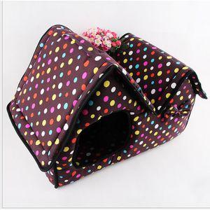 maison pour chat achat vente maison pour chat pas cher cdiscount. Black Bedroom Furniture Sets. Home Design Ideas
