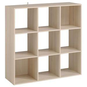 meuble separation de pieces achat vente meuble separation de pieces pas cher cdiscount. Black Bedroom Furniture Sets. Home Design Ideas