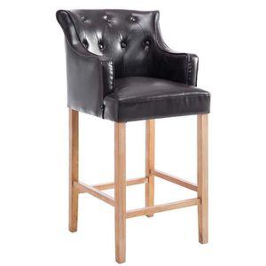 tabouret de bar 63 cm achat vente tabouret de bar 63 cm pas cher cdiscount. Black Bedroom Furniture Sets. Home Design Ideas