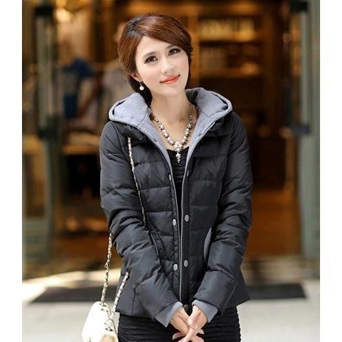 doudoune veste femme luxe collection 2015 achat vente blouson doudoune veste femme luxe c. Black Bedroom Furniture Sets. Home Design Ideas