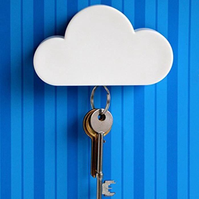 Articles pour la maison forme nuage nouveaut aimants for Articles de decoration pour la maison