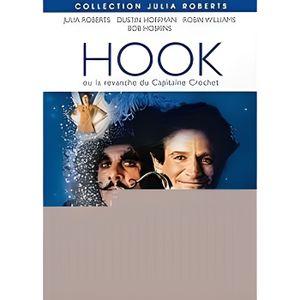 dvd hook ou la revanche du capitaine crochet en dvd film pas cher cdiscount. Black Bedroom Furniture Sets. Home Design Ideas