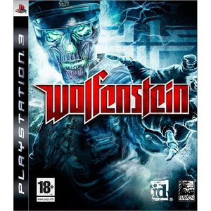 JEU PS3 WOLFENSTEIN / JEU CONSOLE PS3 -