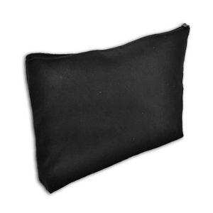 MLLE TOGA Trousse ? zip ? customiser - noir
