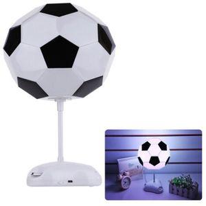 Lampe foot achat vente lampe foot pas cher cdiscount - Lampe de chevet foot ...