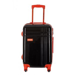 VALISE - BAGAGE TRAVEL ONE -  Valise - MIDDLES NOIR - Taille M