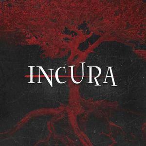 CD POP ROCK - INDÉ Incura by Incura (CD)