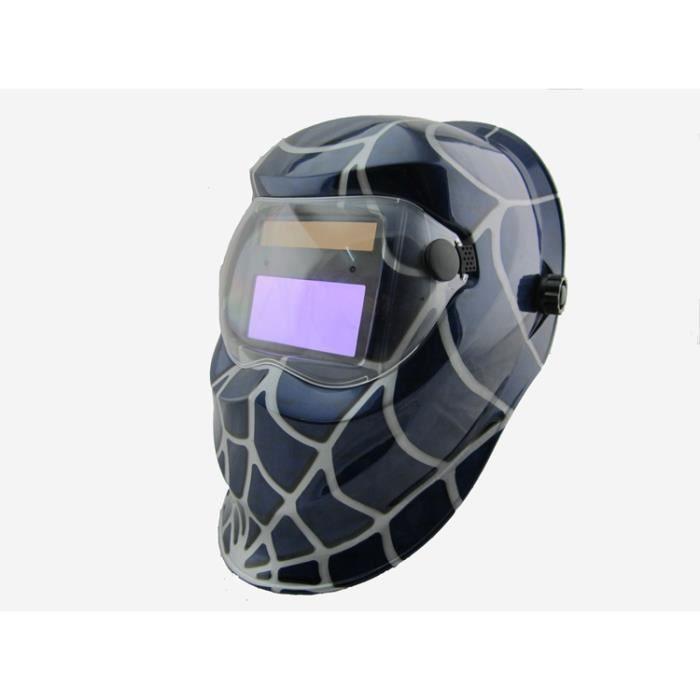 affichage lcd casque de soudure automatique assombrissement solaire masque de soudage lentille. Black Bedroom Furniture Sets. Home Design Ideas