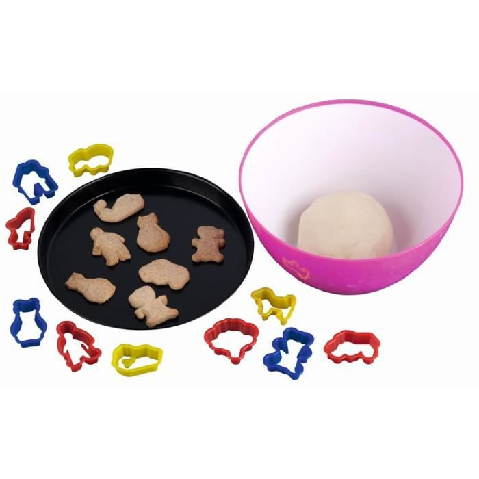 Ustensile a patisserie 12 pieces achat vente moule for Ustensile patisserie