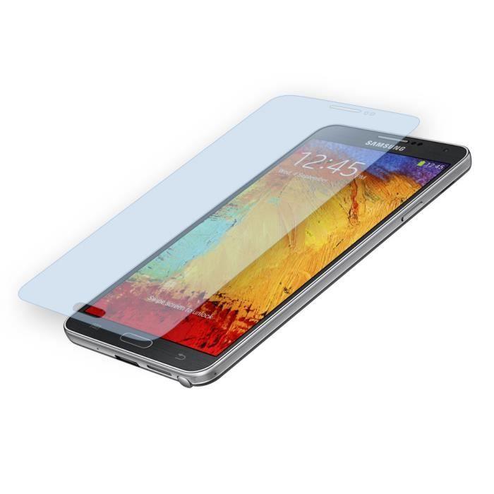 Vitre en verre tremp pour samsung galaxy note achat ecran de t l phone p - Prix du verre trempe ...