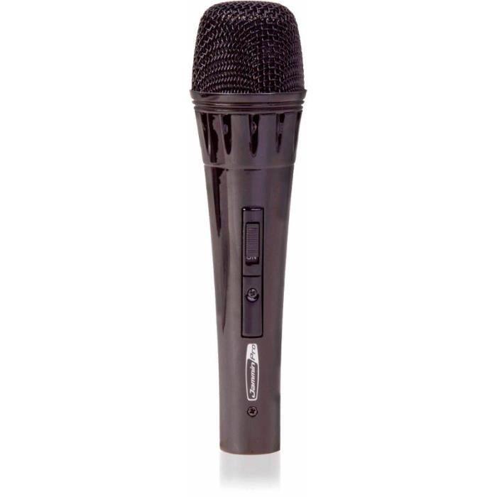 Audio microphones - jamming mp3 audio naat