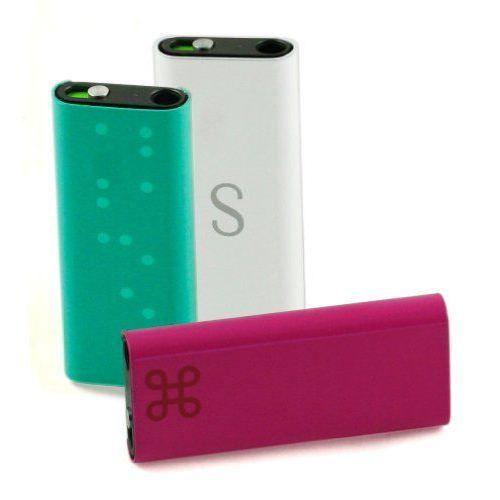 Mca 3 clips en m tal ipod shuffle 3g achat vente for Housse ipod shuffle
