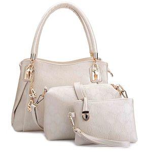 POCHETTE des femmes sac fourre-tout PU bourse de sac à main