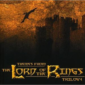 CD MUSIQUE DE FILM - BO Various Artists - Lord of the Rings Trilogy