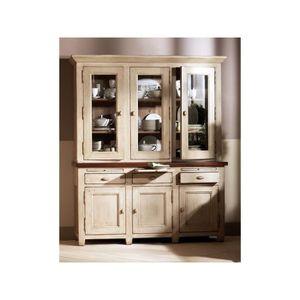 meubles s jour buffet haut achat vente meubles s jour buffet haut pas cher cdiscount page 6. Black Bedroom Furniture Sets. Home Design Ideas