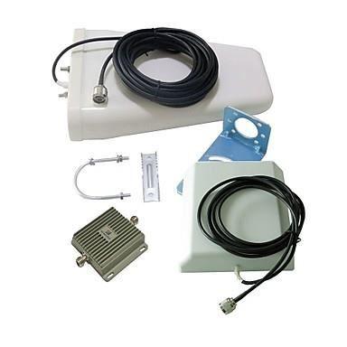 Bibande 850mhz t l phone cellulaire signal booster for Amplificateur de signal cellulaire maison