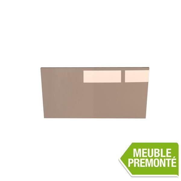 joue de finition 35x100 tendance milan achat vente finition meuble cuisine joue de. Black Bedroom Furniture Sets. Home Design Ideas