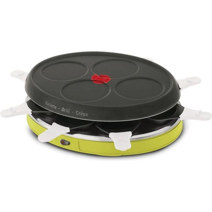 electromenager r raclette crepiere