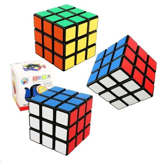 rubik 39 s cube rubik s puzzle twist 3x3 achat vente jeu. Black Bedroom Furniture Sets. Home Design Ideas