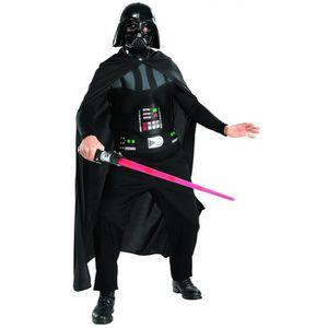 DÉGUISEMENT - PANOPLIE Déguisement kit star wars dark vador homme tail...