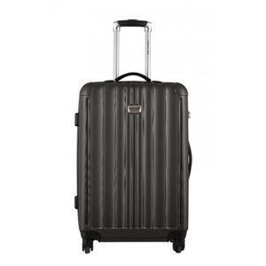 VALISE - BAGAGE Travel One Valise - TABOA GRIS - Taille M - 60cm
