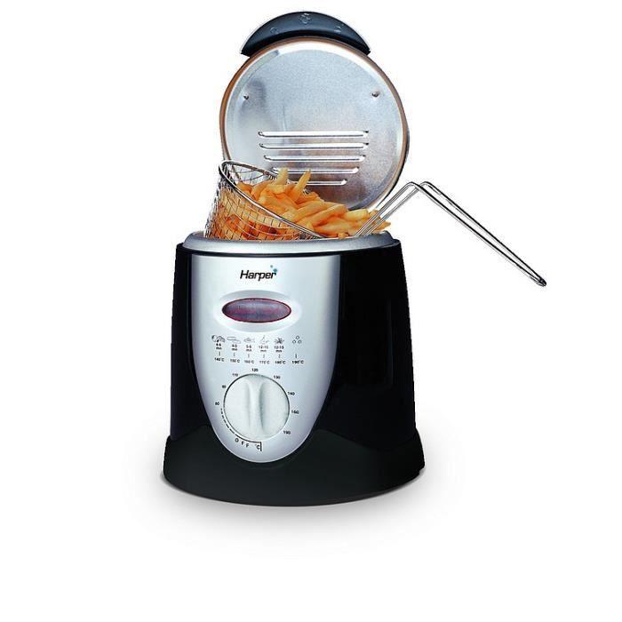 2 en 1 friteuse appareil a fondue 6 personnes achat for Appareil de cuisson 5 en 1