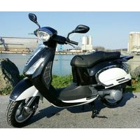 SCOOTER SCOOTER 125CC YIYING YY125T-31 PRET A ROULER