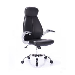 fauteuil de bureau hauteur assise 60cm achat vente. Black Bedroom Furniture Sets. Home Design Ideas