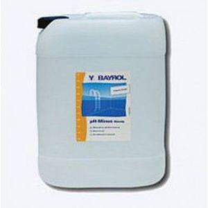 Ph minus liquide pour piscine bayrol achat vente for Acide cyanhydrique piscine