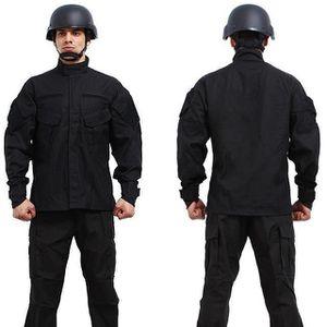 COMBINAISON Cs Paintball Costume, Combat Edr Uniforme, Unif...