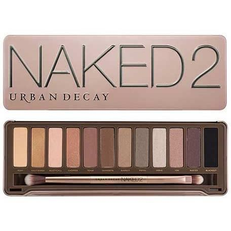 Urban Decay specializes in cosmetics products that will make you feel glamorous and beautiful. Take advantage of these massive discounts on notable items like the Go Naked perfume oil, Distortion eyeshadow palette and Vice Liquid lipstick.