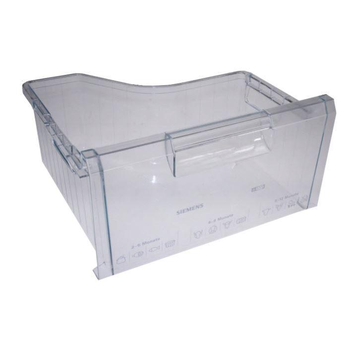 00353339 bac a produits congelateur du bas achat. Black Bedroom Furniture Sets. Home Design Ideas