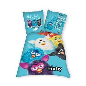 b  Furby