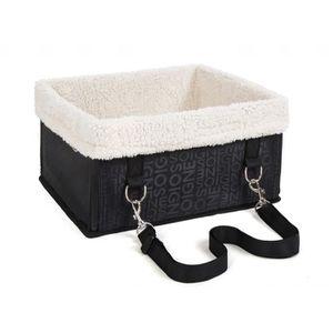 panier de transport voiture chien achat vente panier de transport voiture chien pas cher. Black Bedroom Furniture Sets. Home Design Ideas