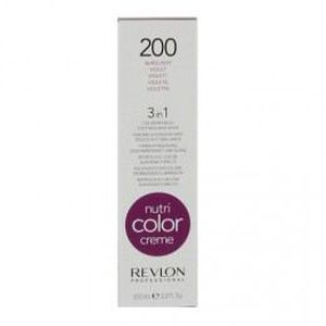 coloration revlon crme de soin colorante nutri color 20 - Coloration Revlon