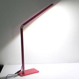 lampe de bureaux rose achat vente lampe de bureaux rose pas cher cdiscount. Black Bedroom Furniture Sets. Home Design Ideas