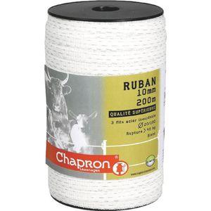 Ruban cloture electrique achat vente ruban cloture - Ruban cloture electrique ...