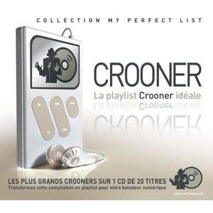 Playlist Crooner idéale