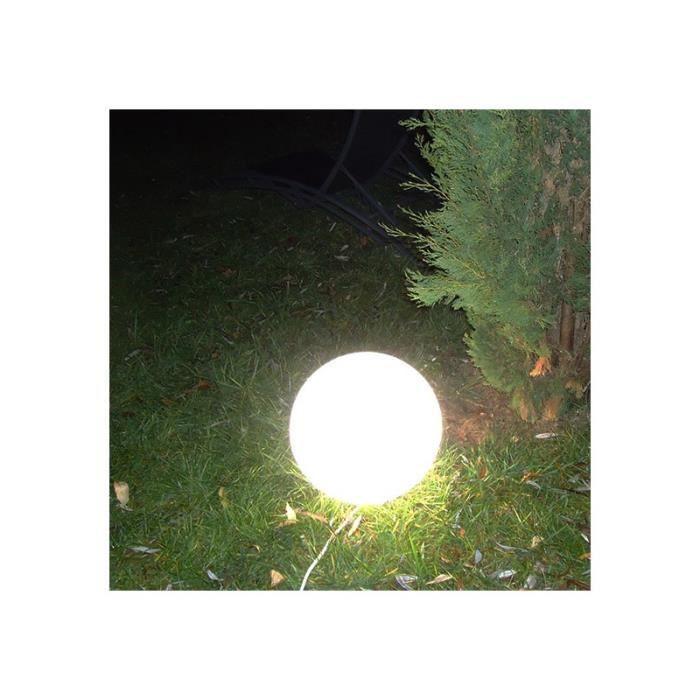 Luminaire d exterieur moon achat vente luminaire d for Luminaire exterieur etanche