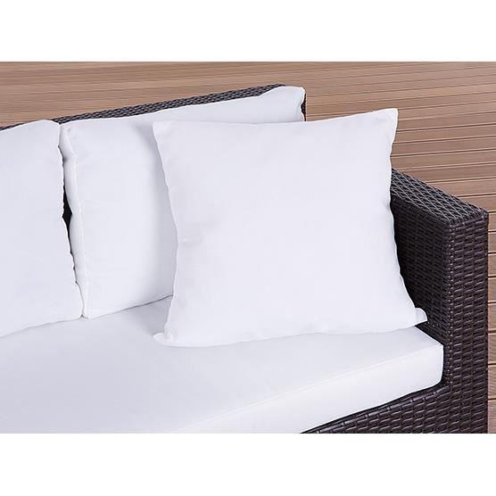 oreiller coussins de jardin coussins ext rieu achat vente coussin d 39 ext rieur coussin de. Black Bedroom Furniture Sets. Home Design Ideas