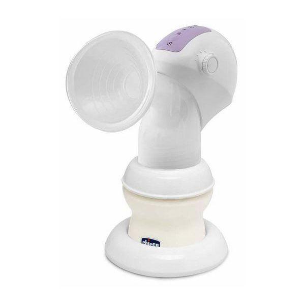 chicco tire lait electrique blanc achat vente tire. Black Bedroom Furniture Sets. Home Design Ideas