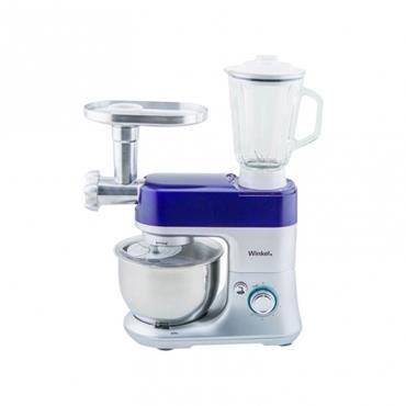 Robot de cuisine multifonctions rx winkel robot complet - Meilleur robot de cuisine ...