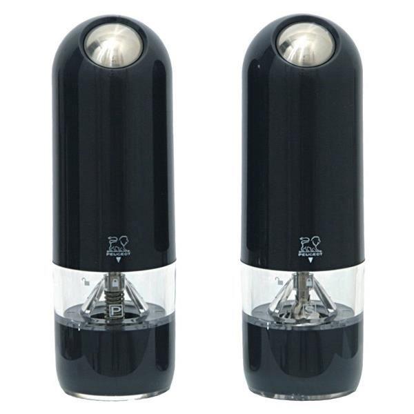 peugeot alaska quartz m poivre et m sel electrique achat vente moulin de cuisine peugeot. Black Bedroom Furniture Sets. Home Design Ideas