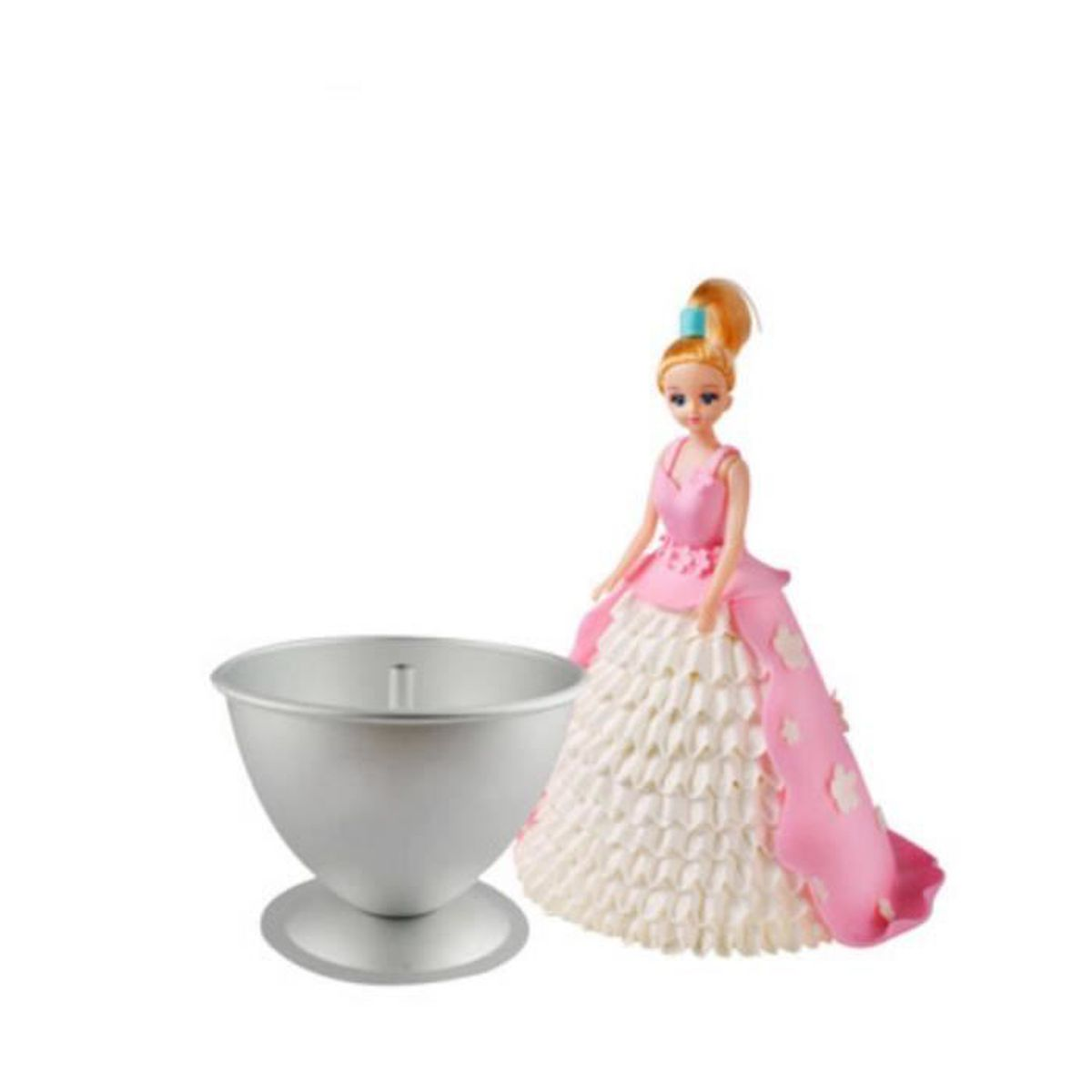 moule princesse pas cher po le cuisine inox. Black Bedroom Furniture Sets. Home Design Ideas