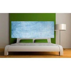 Ciel de lit mural achat vente ciel de lit mural pas cher soldes cdiscount - Ciel de lit bleu ...