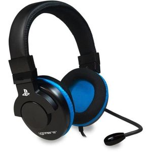CASQUE - MICRO CONSOLE Casque Stereo Gaming pour PS3