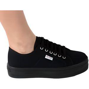 BASKET Chaussures Victoria 109201 Noir ...