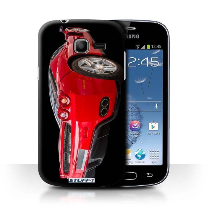 telephonie accessoires portable gsm coque de stuff pour samsung galaxy trend f  auc