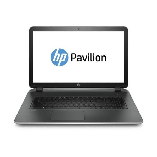 ordinateur portable hp pavilion 17 f202nf achat vente ordinateur portable ordinateur. Black Bedroom Furniture Sets. Home Design Ideas